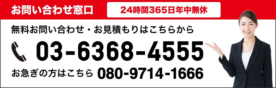 03-6368-4555